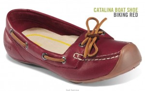 Buty KEEN CatalinBoat