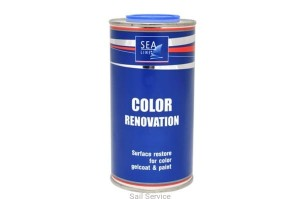 Color renovator 0,5l Sea Line