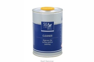 Zmywacz cleaner 1L Sea Line